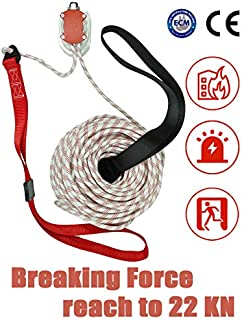 Best personal escape rope kits Reviews