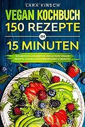 150 vegane Rezepte