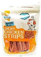 Good Boy Dog Treats Dog Food Chewy Chicken Strips Treats