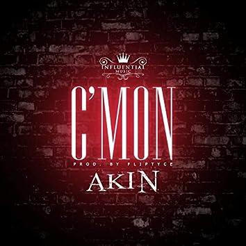 C'mon (DJ Mix)