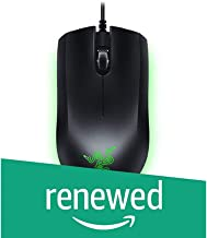 (Renewed) Razer Abyssus Essential RZ01-02160300-R3M1 Gaming Mouse(Black)