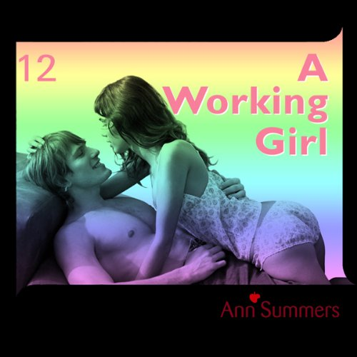 A Working Girl audiobook cover art