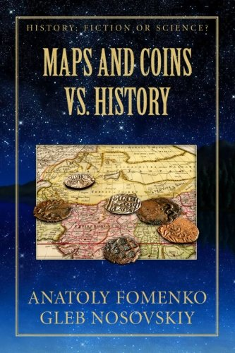 Maps and Coins vs History