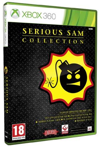The Serious Sam: Collection [Importación Italiana]