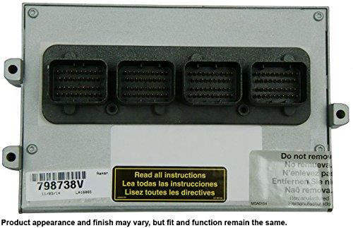 Cardone 79-8958V Remanufactured Chrysler Computer