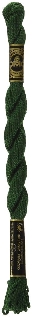 DMC 115 3-890 Pearl Cotton Thread, Ultra Dark Pistachio Green