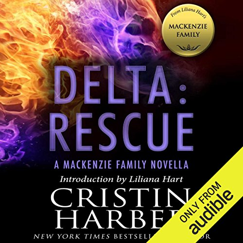 Delta: Rescue cover art