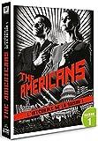 The Americans-L'intégrale de la Saison 1