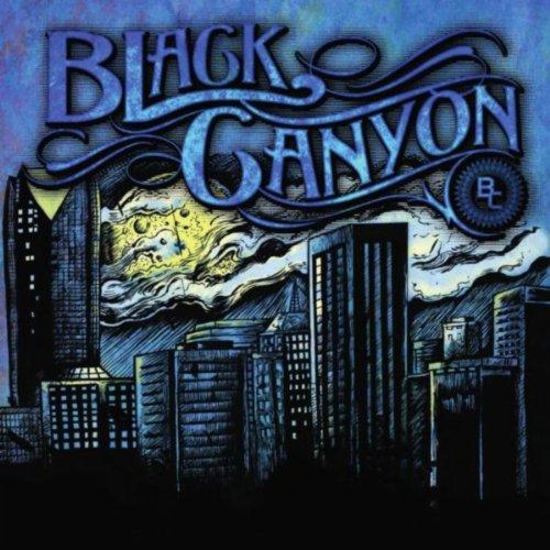 Black Canyon [Explicit]