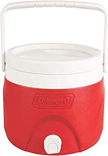 Coleman 7.6l Party Stacker Jug, Red