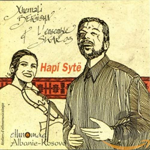 Hapi Syte-Musik aus dem Kosovo & Albanien