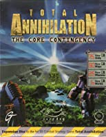 Total Annihilation: The Core Contingency (輸入版)