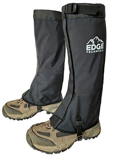 Edge Technical High Leg Gaiters