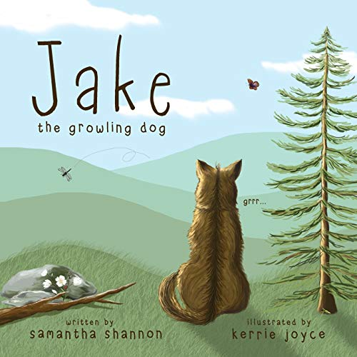 Jake the Growling...