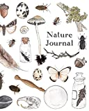Nature Journal: A Kid's Nature Journal