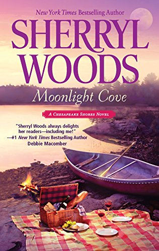 Moonlight Cove (A Chesapeake Shores Novel, 6)