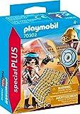 PLAYMOBIL Special Plus 70302 Gladiator mit Waffenständer, ab 4 Jahren
