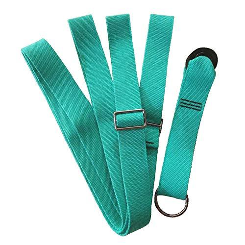 Product Image 4: JOYHILL Adjustable Leg Stretcher, Door Flexibility Stretching Leg Strap,Great for Ballet Cheer Dance Gymnastics or Any Sport Leg Stretcher Door Flexibility Trainer Premium Stretching Equipment