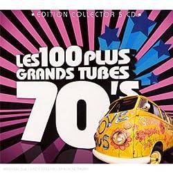 Les 100 Plus Grands Tubes 70's