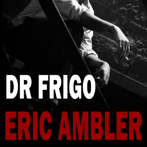 Dr Frigo cover art
