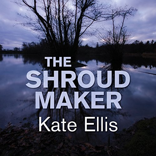 The Shroud Maker cover art