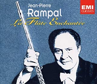 Jean Pierre Rampal-Early Recordings