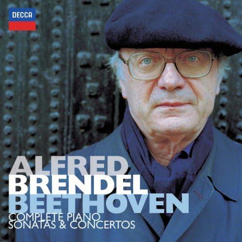 Alfred Brendel & Ludwig van Beethoven