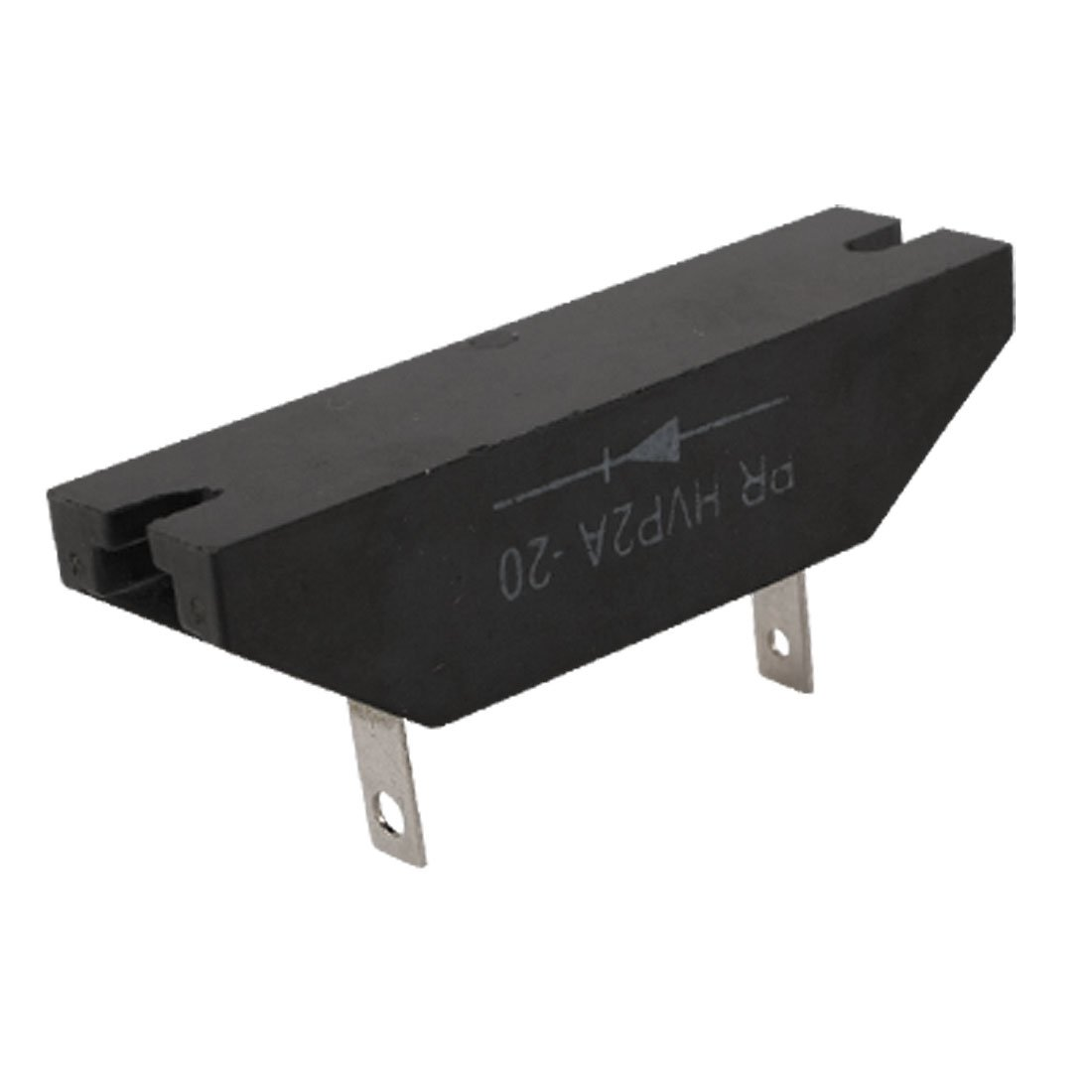 Uxcell Selling rankings PR HVP2A-20 Single Sale item Phase Rectifier High Diode 20 Voltage