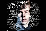 Grindstore GB Eye, Sherlock, Quotes, Maxi Poster, 61x91.5cm