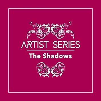 Artist Series: The Shadows