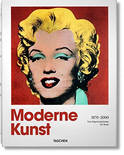 Moderne Kunst 1870-2000. Vom Impressionismus bis heute: 2 Volumes