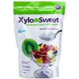 Best Sugar Substitutes - Xlear XyloSweet Non-GMO Xylitol Sweetener -  Natural Sweetener Review