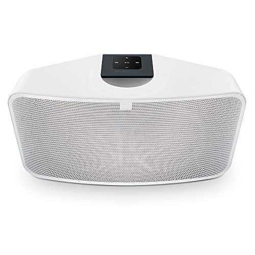 Bluesound Pulse Mini 2i Wit