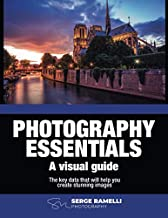 Photography Essentials - A visual guide: The key data that will help you create stunning images