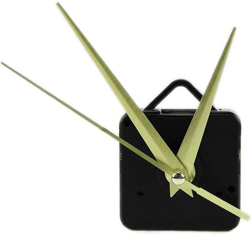 Shoresu Quartz Clock Movement Mechanism Hands Wall Repair Tool P