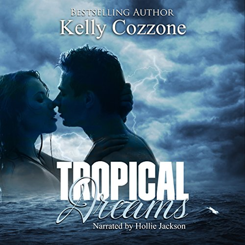 Tropical Dreams audiobook cover art