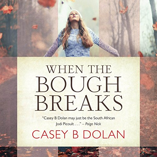 When The Bough Breaks cover art