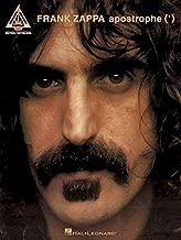Frank Zappa - Apostrophe (') (Guitar Recorded Version)