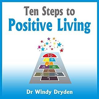 Ten Steps to Positive Living cover art