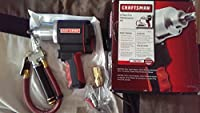 Craftsman 6 Piece Tire Maintenance Wrench  Kit 16861