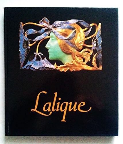 Lalique. Schmuckkunst des Jugendstils. Gulbenkian-Stiftung Lissabon und deutscher Museumsbesitz.