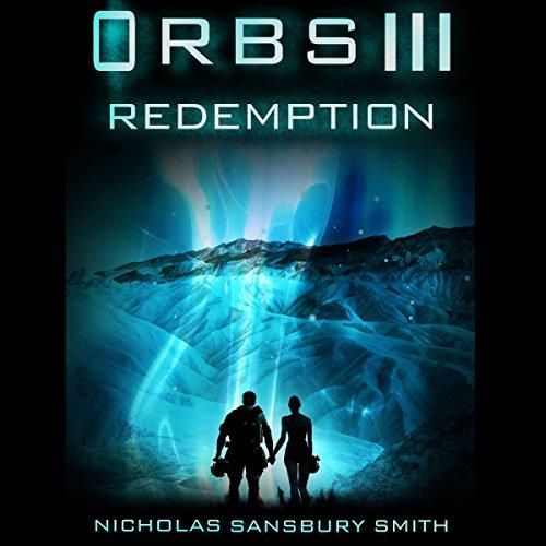 ORBS III cover art