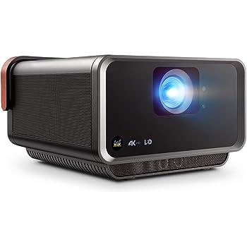 ViewSonic X10-4KE Proyector de cine en casa con LED 4K UHD de ...