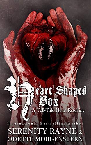Heart Shaped Box: A Tell-Tale Heart Retelling (English Edition)