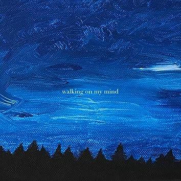 Walking on my Mind (feat. Tyler Frieze)