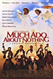 Movie Posters Much ADO About Nothing - 27 x 40