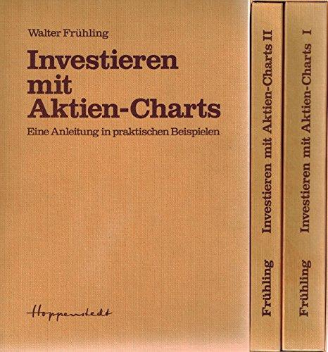 Investieren mit Aktien-Charts: Eine Anleitung in praktischen Beispielen