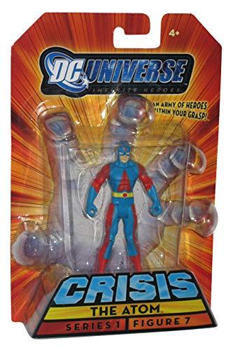DC Universe Infinite Heroes The Atom