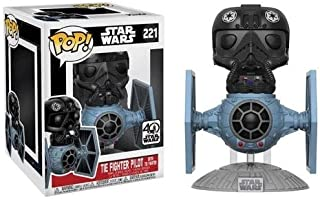 Best funko pop fighter pilot Reviews