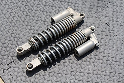 yfz 450 shocks - 3